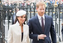 meghan harry prince harry and meghan markle plan to donate all the flowers from