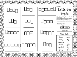 31 best y as a vowel images on pinterest word work phonics and