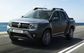 renault alaskan interior this is renault u0027s new duster oroch small pickup truck