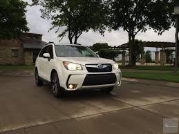 subaru forester touring 2016 2016 subaru forester if elizabeth warren were an suv txgarage