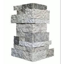 shop stone veneer trim at lowes com