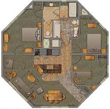 disney vacation club floor plans the treehouse villas disney vacation club points rental store