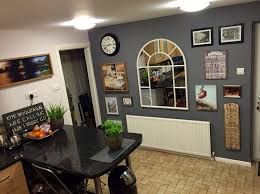 kitchen feature wall ideas kitchen feature wall in crown city and spotlight paints
