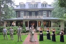 mansion rentals for weddings the oakeside mansion bloomfield nj frungillo caterers