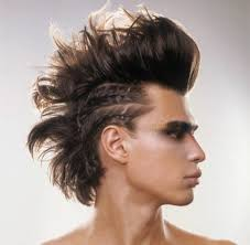 All Men Hairstyles by Rock Hairstyle Men Are All Men Growing Their Hair To Get Some Buns