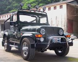 military police jeep wanted to get some info about an army spec mahindra mm550 team bhp