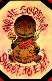 96 best sam images on pinterest horror art halloween art and
