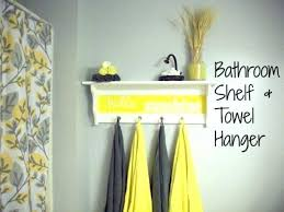 Grey And Yellow Bathroom Ideas 48 Beautiful Black And Yellow Bathroom Ideas Small Bathroom
