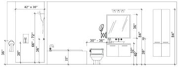 Bathroom Cabinet Height Medicine Cabinet Height Above Vanity Sink Size Bathroom Sink