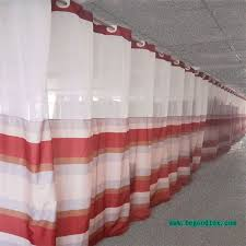 Waterproof Fabric Shower Curtains 21 Best Fire Flame Retardant Shower Curtains Fabrics Images On