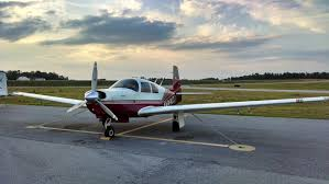 considering buying an m20c first airplane vintage mooneys pre