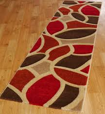Orange Runner Rug Runners It S All About Rugs