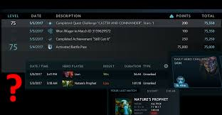 Challenge Not Working Daily Challenge Not Working Dota2