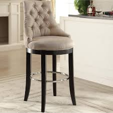 Leather Counter Stools Backless Kitchen Low Profile Bar Stools Leather Counter Stools