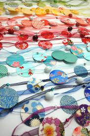 guirlande lumineuse papier japonais 56 best papier japonais images on pinterest diy jewelry and diy