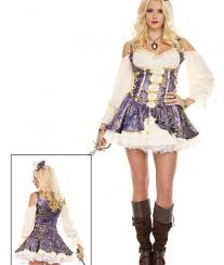 renaissance medieval pirate wench costume halloween costume