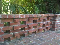 Brick Walls by Brick Wall Repair Brick Wall Installation Brick Columns U0026 Brick