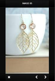 earrings app earring collection idea android apps on play