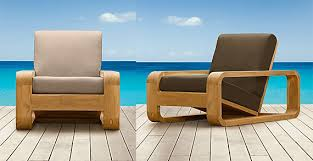 Comfortable Lounge Chairs St Barts Lounge Chair Cool Material