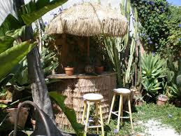 famous star rental dream house exta studio tiki bar cabana
