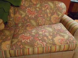 Floral Print Sofas Valances Print Floral Solid Stripe Or What To Go With Floral Sofa