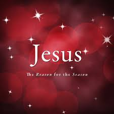 jesus is the reason for the season crosspoint academy