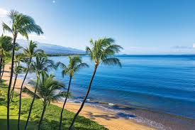 how to plan a dream trip to kihei maui hawaii magazine