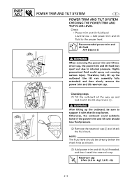 yamaha trim gauge wiring diagram yamaha wiring diagram instructions