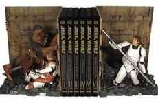 Unique Book Ends 45 Creatively Unique Bookends