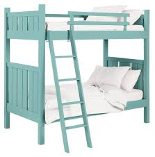Bunk Beds Maine Shutter Bunk Bed By Maine Cottage Where Color Lives
