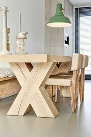 esszimmer tische und stã hle rustikale mapbel tisch massivholz sta 1 4 hle kerzenhalter