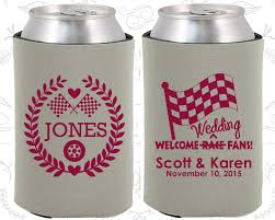 welcome wedding race fans racing flags checkered flag country