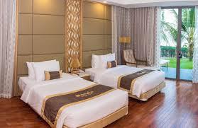 4 bedroom beach front bungalow sonata resort