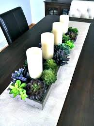 dining room table centerpieces ideas dining table centerpieces flowers silk flower arrangements for