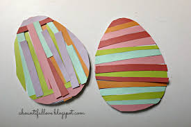 a bountiful love fun easter crafts for kids
