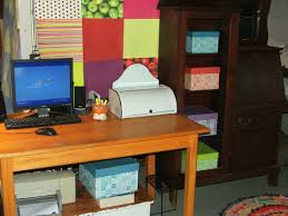 Desk Organized by 26 Cool Organized Office Desks Yvotube Com