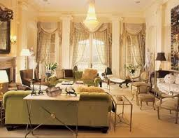 luxurious victorian living room decoration style that charming and