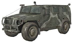 russian military jeep gaz 2975 call of duty wiki fandom powered by wikia