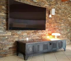 canapé style industriel meuble industriel décoration industrielle meuble de métier à