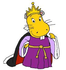 backyardigans images tasha mouse queen wallpaper