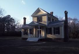 sally billy house built circa 1810 in halifax nc historic