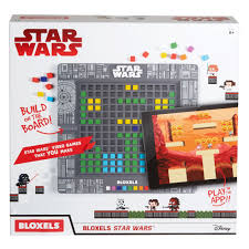 the story behind the creation of bloxels star wars u2014 bloxels