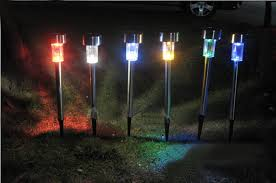 Solar Lights Outdoor 10 Things To Consider Before Choosing Led Outdoor Solar Lights