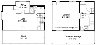 Small Home Floor Plans With Loft Log Home Floor Plans Loft House Design Plansmetal With Open