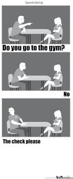 Speed Dating Meme - rmx speed dating by josedavid alvarezsalazar meme center
