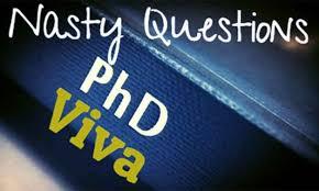 Thesis proposal defense questions Dr  Paul TP Wong