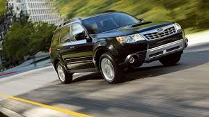 subaru forester touring 2017 2012 subaru forester 2 5xt touring review notes functional and