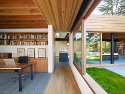 California Ranch House Reimagining The California Ranch Low Rise House Sets A New