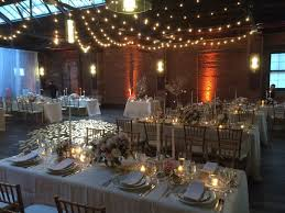 universal light and sound 26 bridge brooklyn wedding lighting