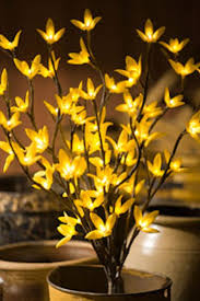 Lighted Twigs Home Decorating Twig Lights Bendable Lighting Beauty For The Home Infobarrel